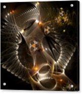 Cenogenesis Acrylic Print