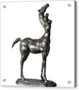 Centaur Acrylic Print