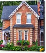 Century Home Acrylic Print