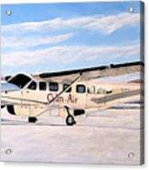 Cessna 208 Caravan Acrylic Print