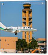 Cessna Citation Acrylic Print
