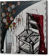 Chair Viii Acrylic Print