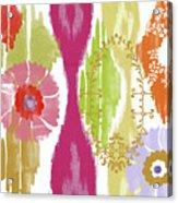 Chanda II Acrylic Print