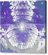 Chandelier 2 Acrylic Print