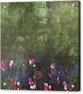 Channeling Monet #1 Acrylic Print