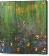 Channeling Monet #2 Acrylic Print