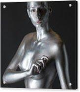 Chantal Acrylic Print