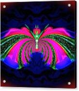 Chante Hollybay Acrylic Print