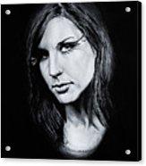 Charlotte Wessels. Acrylic Print