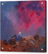 Charon's Guest V Acrylic Print