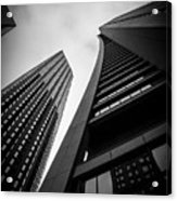 Chase Tower Acrylic Print