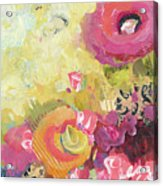 Chasing Joy Acrylic Print
