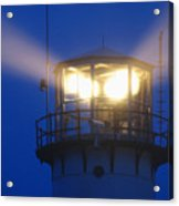 Chatham Light Acrylic Print