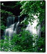 Chattahoochee Waterfall Acrylic Print