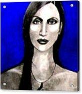Chelu Acrylic Print