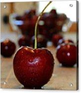 Cherry 2 Acrylic Print