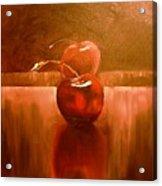 Cherry 23 Revised Acrylic Print