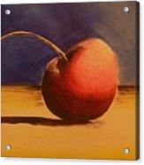 Cherry 41a Acrylic Print