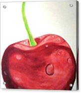 Cherry Acrylic Print