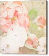 Cherry Parfait Acrylic Print