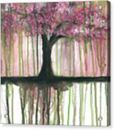 Fruit Tree #3 Acrylic Print