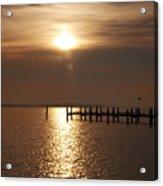 Chesapeake Morning Acrylic Print