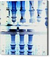 Chess Anyone 2 Acrylic Print