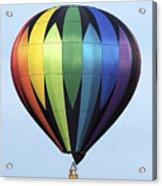 Chester County Balloon Fest 31 Acrylic Print