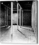 Chicago Pile-1, 1942 Acrylic Print