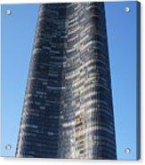 Chicago Skyscraper Acrylic Print