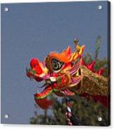 Chinese New Year Camarillo 2018 Acrylic Print