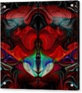 Chipmonk Acrylic Print