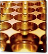 Chocolate Box - Tray1 Acrylic Print