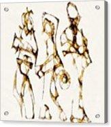 Choice 3631 Acrylic Print