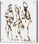 Choice 3633 Acrylic Print