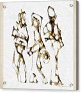 Choice 3634 Acrylic Print