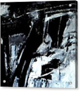 Chopin Nocturne Acrylic Print