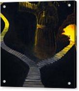 Chosen Path Acrylic Print