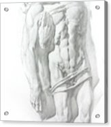 Christ 1 Acrylic Print