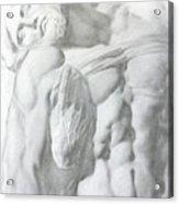 Christ 1a Acrylic Print