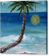 Christmas 2008 Acrylic Print