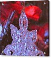 Christmas Composition Acrylic Print