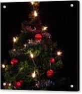 Christmas Tree 2 Acrylic Print