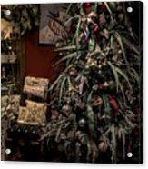 Christmastime Acrylic Print