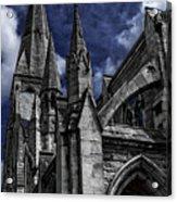 Church Of Ireland Acrylic Print