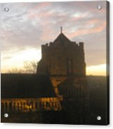 Church Of St Peter - Marefair Northampton - 2 Acrylic Print