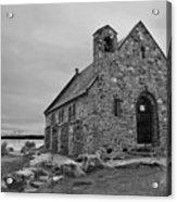 Church Of The Good Shepherd Acrylic Print