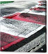 Circuit De Montreal ... Acrylic Print