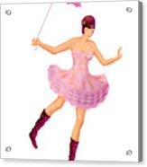 Circus 3 Acrylic Print