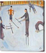 circus I Acrylic Print